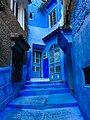 Blue City, Chefchaouene, Morocco, 摩洛哥 - 49667907028.jpg