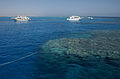 Boats in the corals of Red Sea 2.jpg