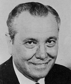 Bob Polk - Polk from the 1970 Archive