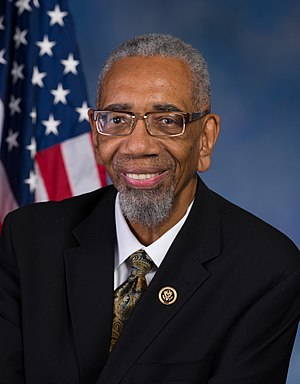 Illinois's 1st congressional district - Rep. Bobby Rush