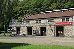 Bochum - Oveneystraße - Zeche Gibraltar Erbstolln - Hauptgebäude 04 ies.jpg
