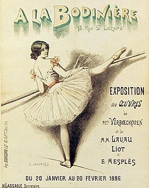 La Bodinière - Image: Bodinière Expo 1916