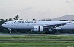 Boeing 777-200ER of Air France (24808566482).jpg