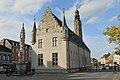 Boerenkrijgmonument Lakenkal en Belfort in Herentals.jpg