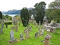 Boleskine cemetery - geograph.org.uk - 547879.jpg