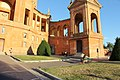 Bologna, santuario della Madonna di San Luca (16).jpg