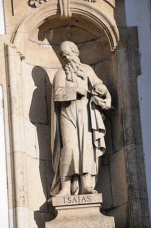 Bom Jesus, in Braga, Portugal.