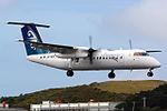 Bombardier Dash 8-Q311, Air New Zealand Link (Air Nelson) JP6863227.jpg