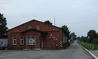Gmina Boniewo Gmina in Kuyavian-Pomeranian Voivodeship, Poland