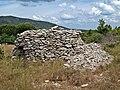 Borie bei Saint Remèze - Ardèche © by Besenbinder - panoramio.jpg