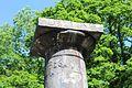Borne colonne 1 Forêt Chaux Dole 7.jpg