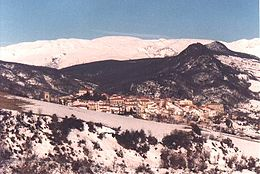 Borrello – Panorama
