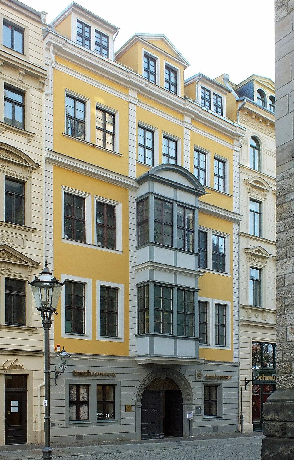 Bosehaus Leipzig Stra%C3%9Fenfront 1