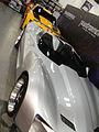 BotCon 2011 - Bumblebee Chevy Camaro and Sideswipe Corvette concept (5802626942).jpg
