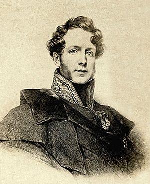 Boucher de Perthes, Jacques (1788-1868)