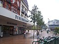 Bournemouth , Debenhams and Bournemouth Square - geograph.org.uk - 1118983.jpg