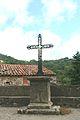 Boussagues croix.JPG