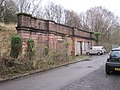 Bowling (Upper-L&D) railway station (site), West Dunbartonshire (geograph 3278474).jpg