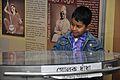 Boy Plays Crazy Maze - Science Exhibition - Kolkata 2015-02-07 2010.JPG