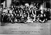 Bradwall Hall G W Latham garden party 1886.jpg