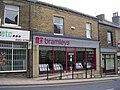 Bramleys estate agents - Victoria Road - geograph.org.uk - 1842326.jpg