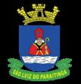 Brasão de Armas São Luiz do Paraitinga.png