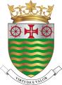 Brasão de Armas do Comando Regional da MADEIRA da PSP.png