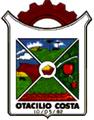 Brasão de Otacílio Costa.png