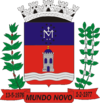 Official seal of Mundo Novo