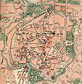 Braunschweig Brunswick Stadtplan gesamt (1899).jpg