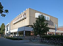 Braunschweig TU Bibliothek
