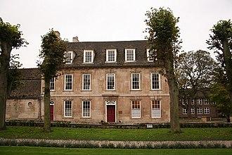 Stamford School - Brazenose House