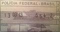 Brazil Exit Stamp Hensley.png