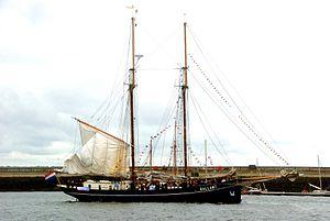 Brest 2012 - Gallant.jpg