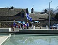 Brexit Protest at Holyrood (geograph 5329895).jpg