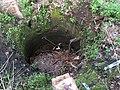 Brick cistern at Shelby Iron Works Park.jpg