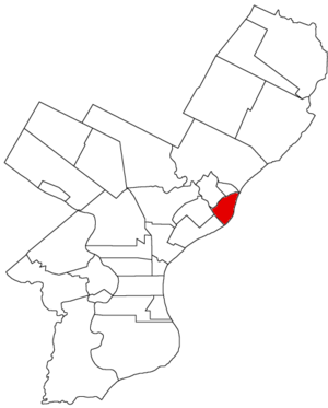 Bridesburg, Philadelphia
