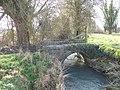 Bridleway bridge - geograph.org.uk - 1715007.jpg