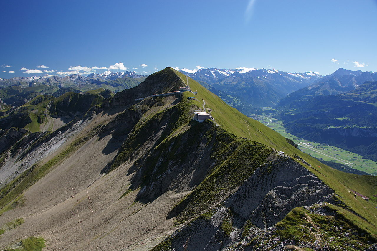 LU - Brienzer Rothorn (2350m)