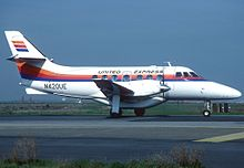 British Aerospace BAe-3101 Jetstream 31, United Express (Westair Commuter Airlines) AN1076269.jpg