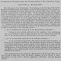 British Government memorandum regarding Article 25 of the Palestine Mandate with respect to Transjordan, 25 March 1921.jpg