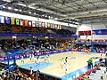 Brno, Královo Pole, hala Vodova, MS v basketbalu žen (04).jpg