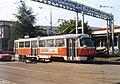 Brno, vozovna Medlánky, ústřední dílny, DOD 2003 (05).jpg
