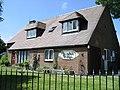 Broomfield Cottage to the NE of Hawkinge - geograph.org.uk - 873005.jpg