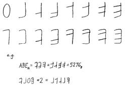Bruce Martin hexadecimal notation proposal.png