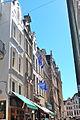 Brussels Rue de la Colline 2-10 Heuvelstraat 2013-09.jpg