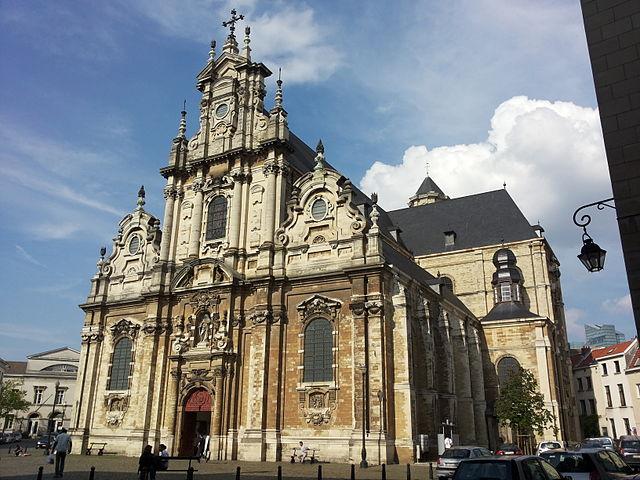 Saint-Jean-Baptiste au Béguinage