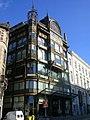 Bruxelles Musee des intruments de musique.jpg