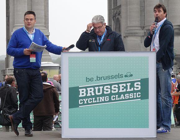 Bruxelles et Etterbeek - Brussels Cycling Classic, 6 septembre 2014, départ (A174).JPG