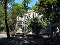 Bucuresti, Romania, Str. General Constantin Budisteanu nr. 15 (Casa Crissovelloni); B-II-m-B-18242.JPG